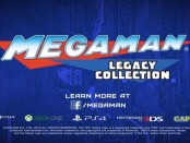 六合一!Mega Man Legacy Collection
