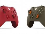 微軟推出兩款 XBOX One 新顏色無線手掣