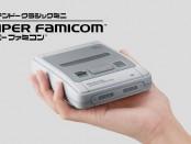 千呼萬喚始出來,任天堂推出 Super NES Classic Edition 美日版本!