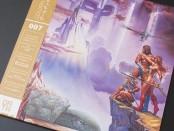 Data-discs 第七彈!SEGA 授權的《戰斧 I & II》原聲黑膠唱片!