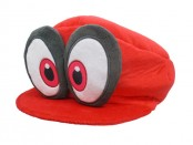 大家都是 Mario!Super Mario Odyssey 帽子商品化決定!