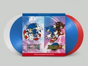 Sonic Adventure 官方推出原聲黑膠唱片