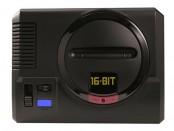 世嘉宣布 Mega Drive Mini 延至 2019 年