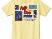 世嘉聯同 Games Glorious!推出多款懷舊遊戲主題 T 恤!