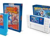 Capcom 推出洛克人 2 及 X 三十周年限定版