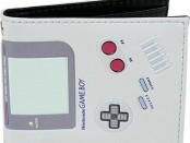 美廠商 Bioworld 推出 PlayStation 及 GameBoy 造型銀包