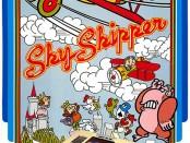 首次忠實移植!任天堂街機遊戲《Sky Skipper》7 月推出!