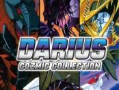 射擊遊戲名作 Darius 推出兩款合輯!《Darius Cozmic Collection》