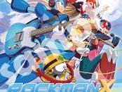 Capcom 推出《洛克人 X 周年紀念合集》原聲音樂 CD!