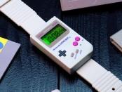 繼續懷舊風!Game Boy 手錶產品登場!