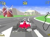 Sega Ages 系列第十一款作品發表!《Virtua Racing》Switch 上登場!