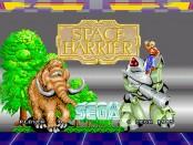 Switch「Sega Ages 系列」再添一員!《太空哈利》榜上有名!
