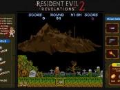 Switch 版《惡靈古堡 啟示 2》(Biohazard Revelation 2) 收錄《魔界村》?