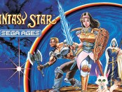 Switch 版「SEGA AGES」系列第二彈!《夢幻之星》發售日期確定!
