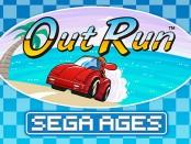 SEGA AGES 系列第三彈!Switch 版《OutRun》發售日期確定!