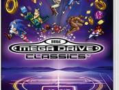 Switch 版《SEGA Mega Drive 經典合輯》發日期確定!