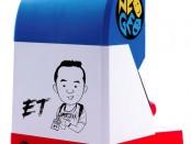 SNK 將推出「NEOGEO mini 世界電競冠軍 ET 版」