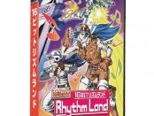 音樂遊戲《Rhythm Land》將同時推出紅白機及世嘉五代版本!