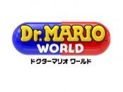 手機遊戲《Dr. Mario World》初夏登場!《Mario Kart Tour》延期發售!