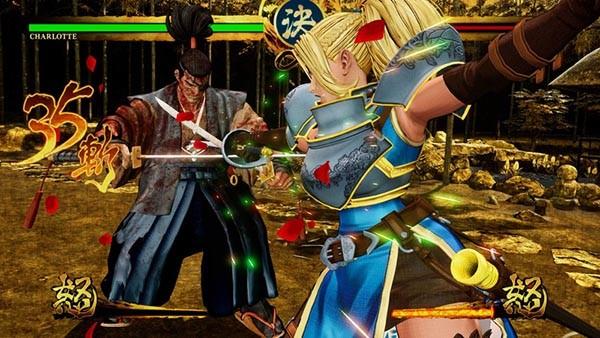 SamuraiSpirits2
