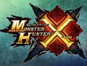 Monster Hunter X 3DS LL 限定版主機登場