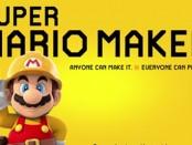 Super Mario Maker 最新 Trailer