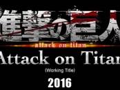 KOEI TECMO Games 在多平台推出《進擊之巨人》