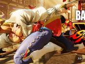 Street Fighter V,鐵面 Vega 決定登場!