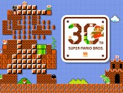 30 周年紀念 Super Mario Bros. CD