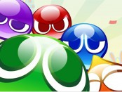Puyopuyo(ぷよぷよ)24 周年推出 iPhone 6 商品