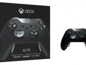 日本將獨立發售 Xbox Elite 無線手掣