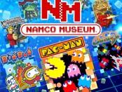 滿足您 11 個願望!集 NAMCO 多款名作:《NAMCO MUSEUM》登陸 Switch!