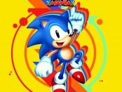 Sonic Mania 黑膠唱片,7 月接受預定!