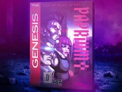 再來懷舊風!《PAPRIUM》將在 MegaDrive 世嘉五代上推出!
