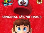 Super Mario Odyssey 將推出 4CD 原聲大碟