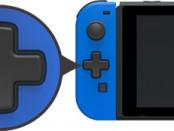 「十字按鍵」回歸任天堂!Switch 推出十字按鍵左方 Joy-con 控掣器