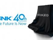 SNK 將推出四十周年主機!