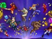 世嘉推出《SEGA Genesis Classics》,集合 50 多款 MD 遊戲!