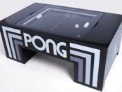 經典遊戲《Pong》 再於遊戲機中心登場