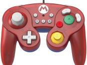 似曾相識?日本 Hori 將推出 Switch 用控掣器!