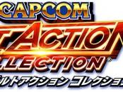 全機種!《Capcom Belt Action Collection》收錄七款街機作品!另有三款 e-Capcom 限定版!