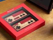 Nintendo Switch Online 用戶限定!懷舊紅白機控掣器!