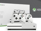 微軟即將發售 XBOX One S 主機連雙控掣器同梱版!