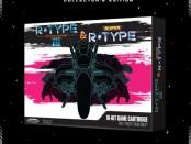 《R-Type》射擊遊戲回歸!推出超級任天堂卡帶!