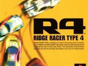 賽車遊戲《R4 Ridge Racer Type 4》 20 周年,推出紀念音樂 2CD!
