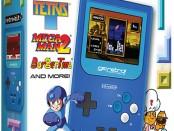 取得遊戲廠商授權!Retro-bit 推出內建多款遊戲的手提機!