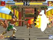 格鬥遊戲《神凰拳》將在多款平台上推出!