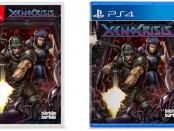 全新遊戲《Xeno Crisis》將在多款新舊主機上推出!