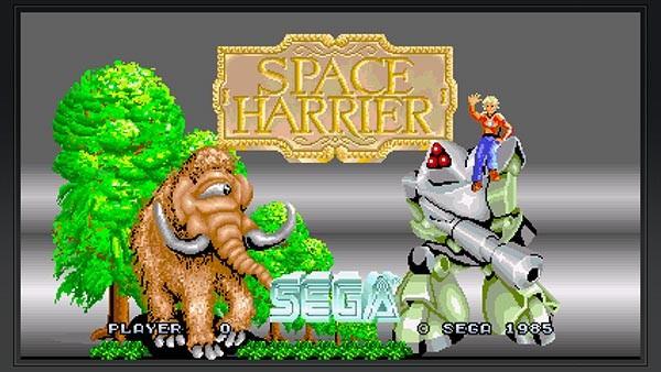 SpaceHarrier1